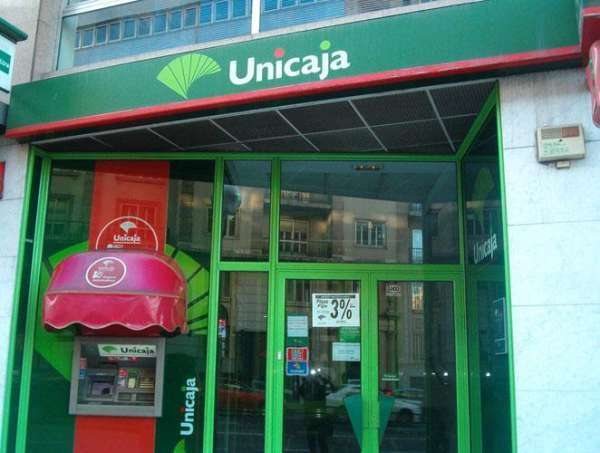 Noticia fusi n unicaja cajaduero noticias ugt andaluc a for Oficinas de unicaja en madrid